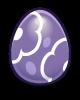 Egg eastermonster purple@2x