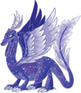 Darkwing Adult