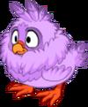 Wonder Purple Mythic
