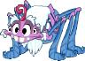 Monster silkmonster mythic teen