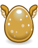 Darkwing Egg Mythic