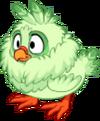 Wonder Green Mythic