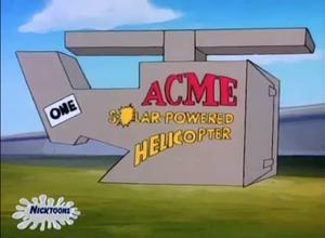 AcmeSolarPoweredHelicopterBox