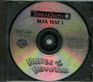 Buster and the beanstalk cd by blue peregrine-d391zay