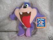 Dizzy Devil Plush doll 2