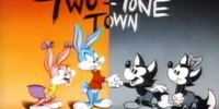 Two-Tone Town (episode)