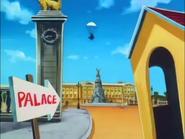 BuckinghamPalace-Parachute