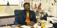 Barry Caldwell