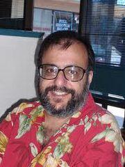 Mike Kazaleh