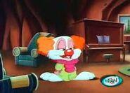 BABSY the clown
