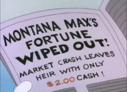 MontanaMaxsFortuneWipedOutNewspaper