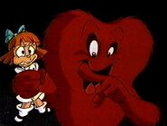 Gossamer Night Ghoulery Production Cel