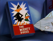 TheMightyDucks-BabyPlucky&Daffy