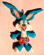 PlayskoolWaterPals-BusterBunny