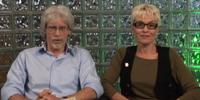 Pamela Hickey & Dennys McCoy