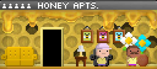 Honey Apts