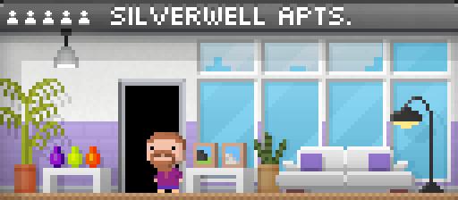 Silverwell Apts