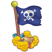 Decoration pirateflag blue3 thumbnail@2x
