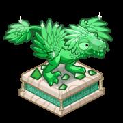 Decoration emeraldbambiraptor thumbnail@2x