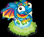 Rainbowdragon baby@2x