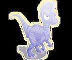Ghost corythosaurus adult@2x