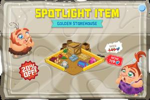 Modals spotLightItem GoldenStoreHouse@2x