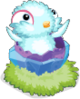 Snowflakepenguin baby@2x