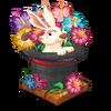 Decoration magichatfloral black1 thumbnail@2x