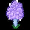 Decoration rc cottoncandytree purple4 thumbnail@2x