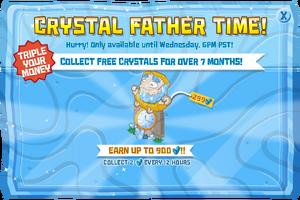 Modal crystalfathertime@2x