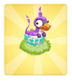 Icons boosterpack purplebambiraptor baby@2x