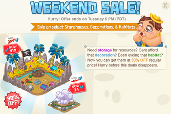 Modals weekendsale@2x