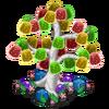 Decoration gumdroptree thumbnail@2x