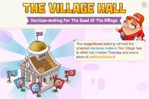 Modals villageHall@2x