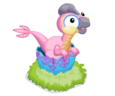 Oviraptor baby@2x