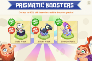 Modal boosterpack prismaticbooster@2x