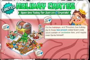 Modals holidayCrates@2x