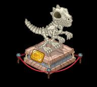 Decoration dinoskeletonstatue@2x