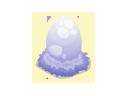 Ghost building dinoden turtlesaurus egg@2x