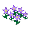 Decoration starflowers purple thumbnail@2x