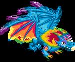 Rainbowdragon adult@2x