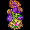 Decoration exoticflowers purple1 thumbnail@2x