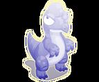 Ghost pachycephalosaurus adult@2x