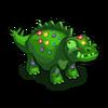 Decoration stegosaurus topiary thumbnail@2x