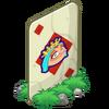 Decoration playingcard queen regina diamond thumbnail@2x
