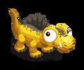 Dimetrodon toddler@2x
