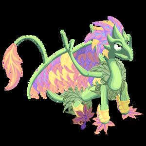 Dino-flowerleafdragon-s4-sit@2x