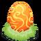 Firetriceratops egg@2x