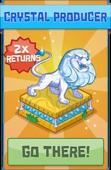 Featured crystallion@2x