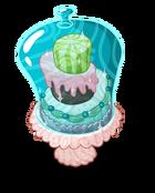 Decoration tinyvillagebirthdaycake v1@2x